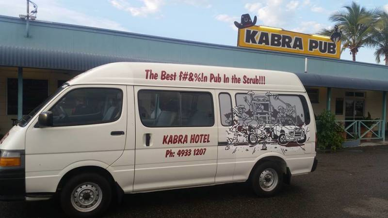Kabra Hotel - Accommodation Noosa