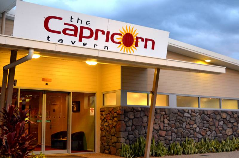 Capricorn Tavern - Accommodation Noosa