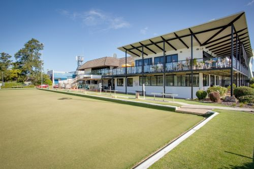 Taree Leagues Sports Club - Accommodation Noosa