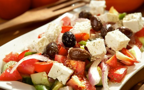 Kafenes Greek Restaurant - Accommodation Noosa