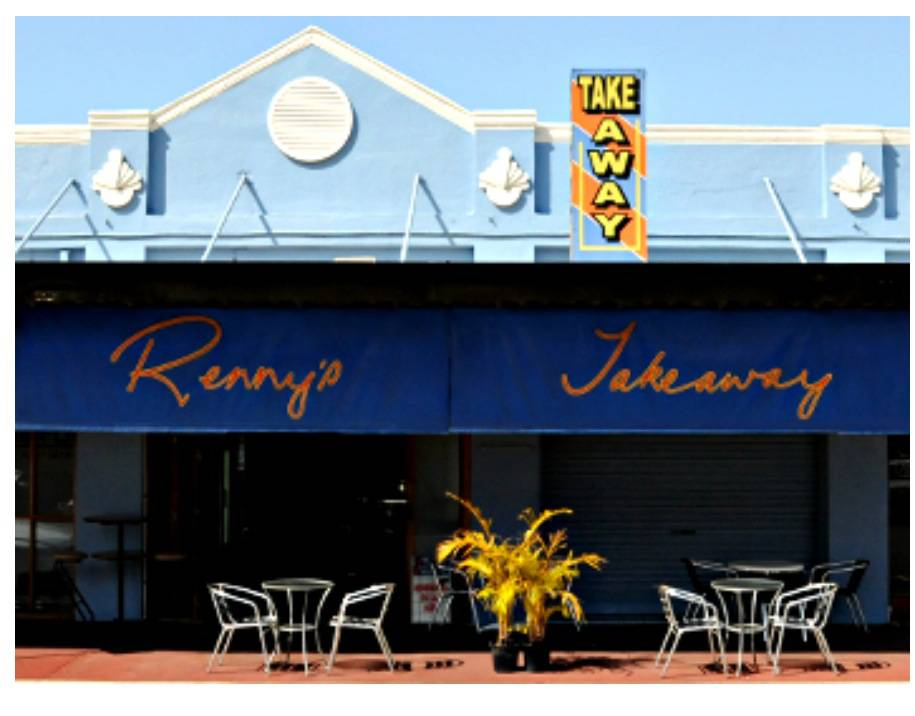 Rennys Cafe  Takeaway - Accommodation Noosa