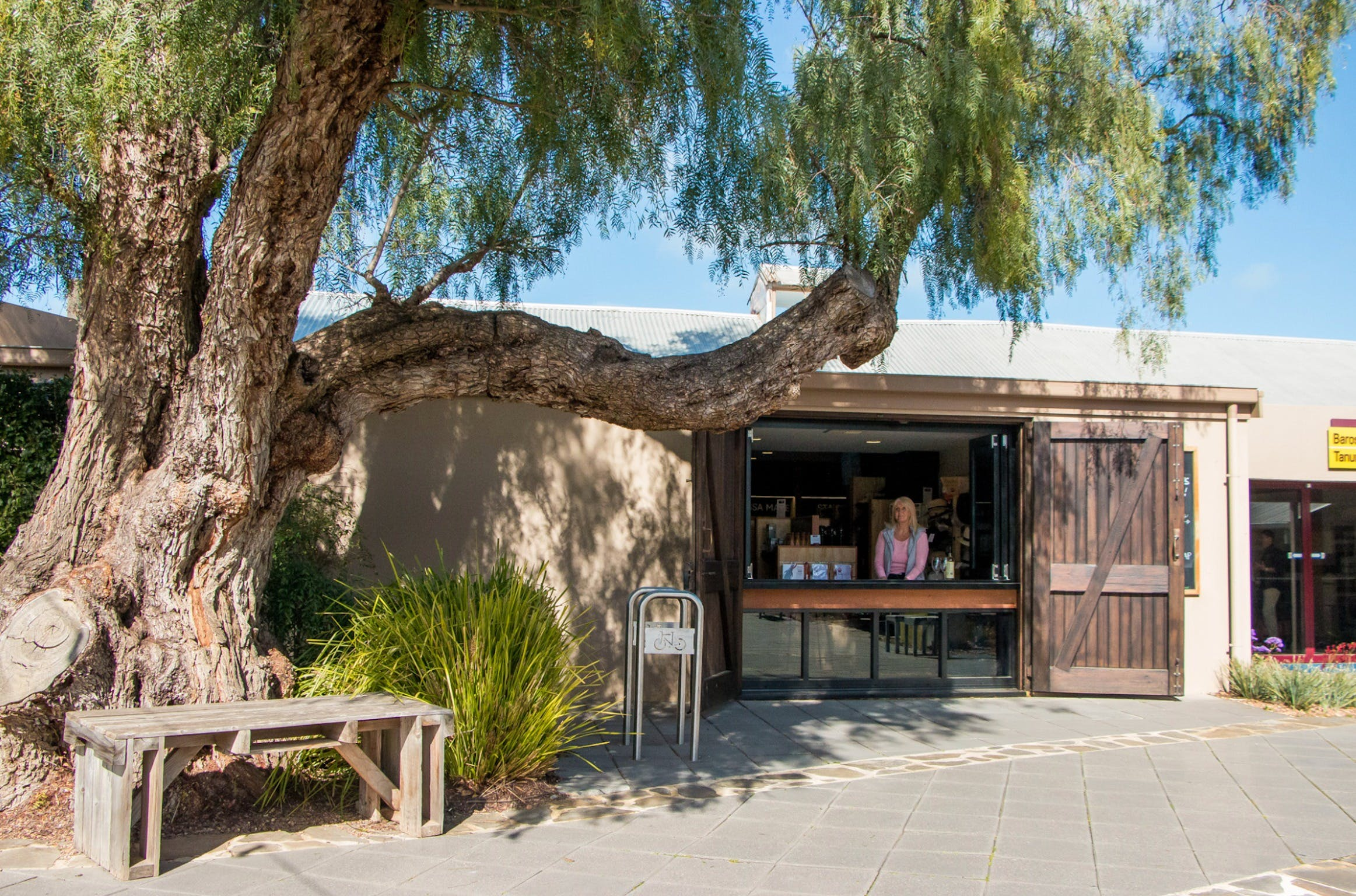 Barossa Visitor Centre Gift Voucher - Accommodation Noosa