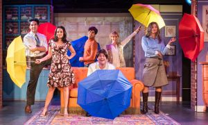 Friends The Musical Parody - Accommodation Noosa