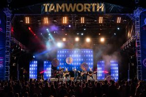 Toyota Country Music Festival Tamworth - Accommodation Noosa