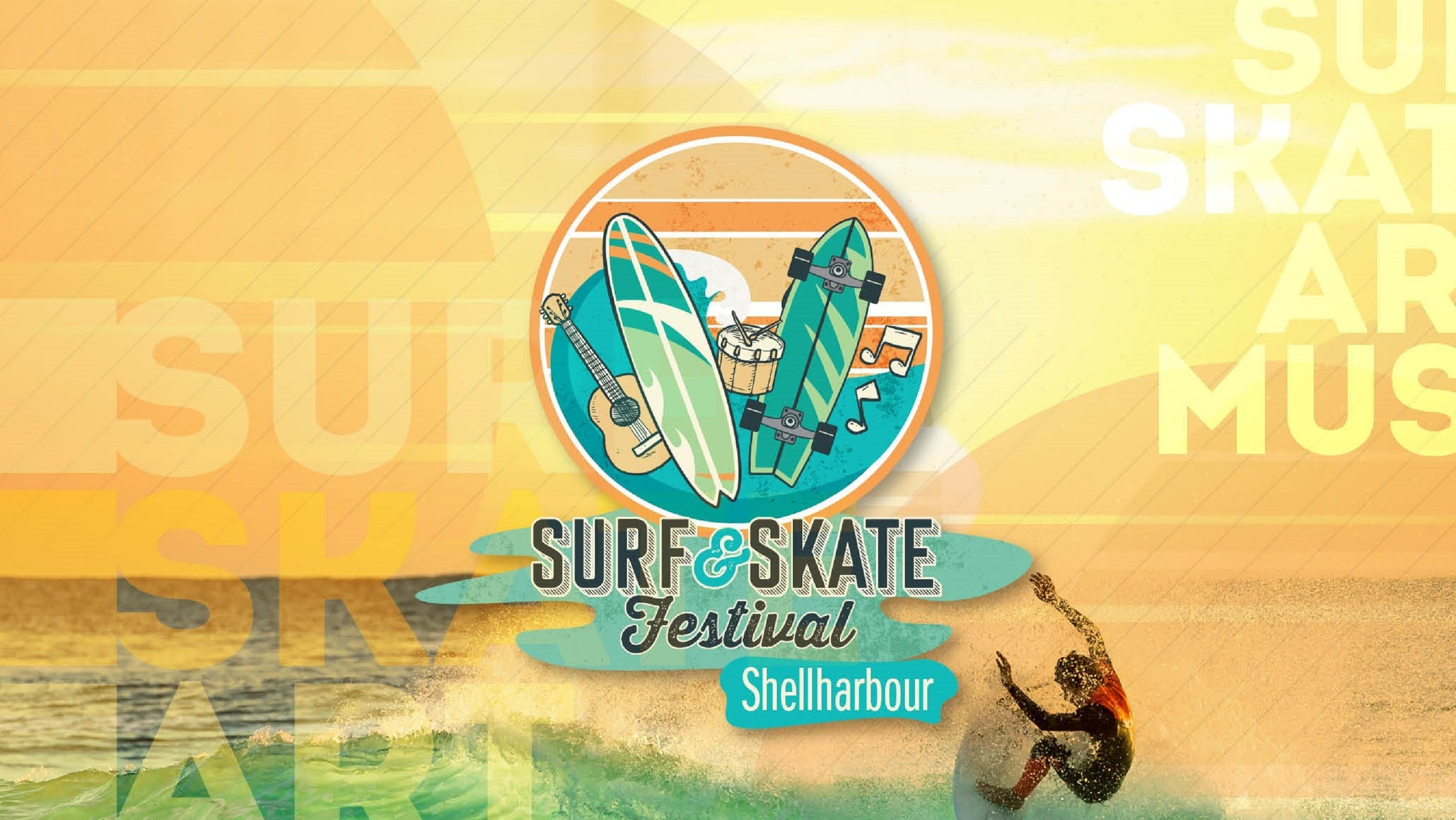 Skate and Surf Festival Shellharbour - Accommodation Noosa