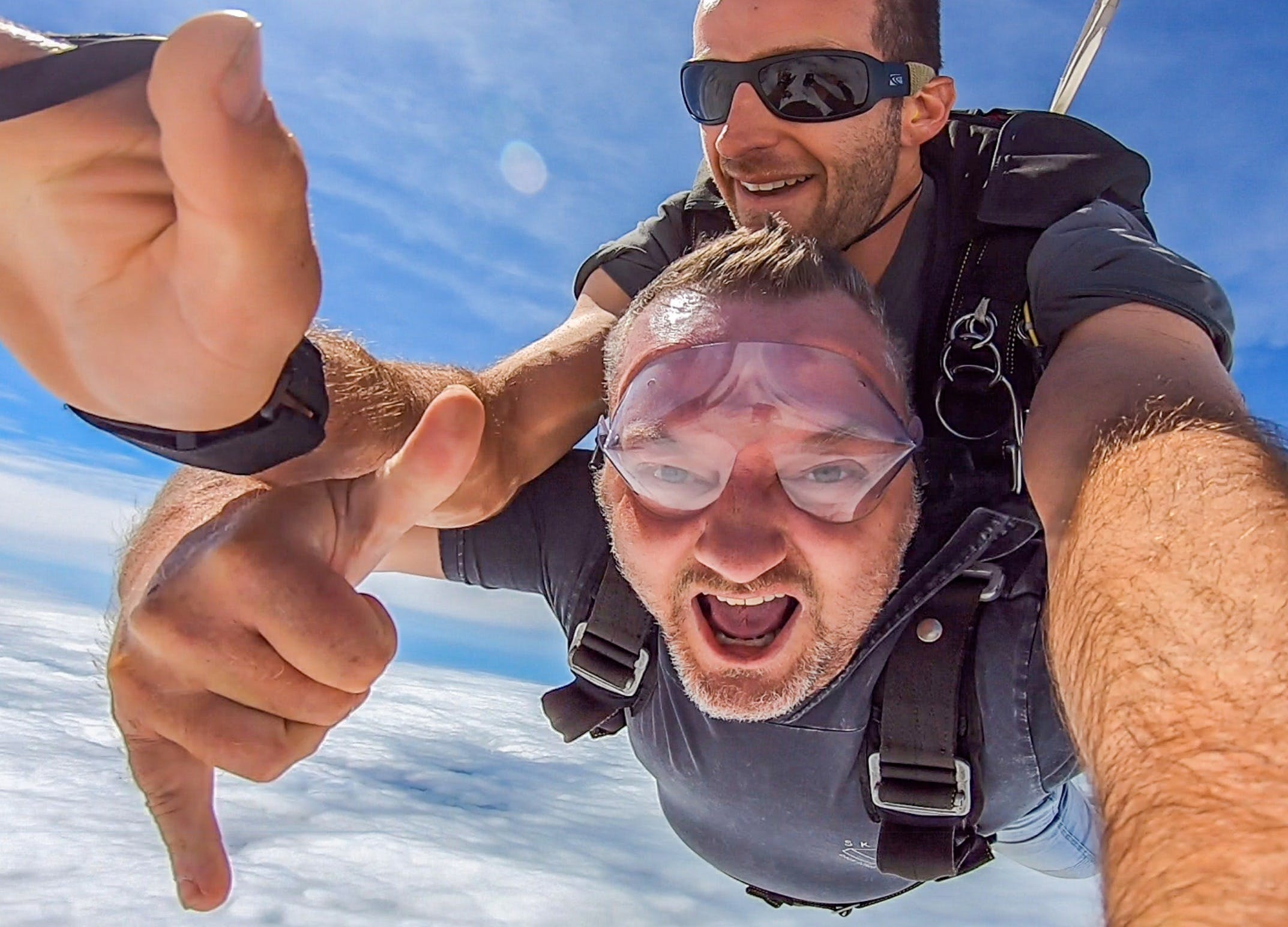 Skydive Cobar - Accommodation Noosa