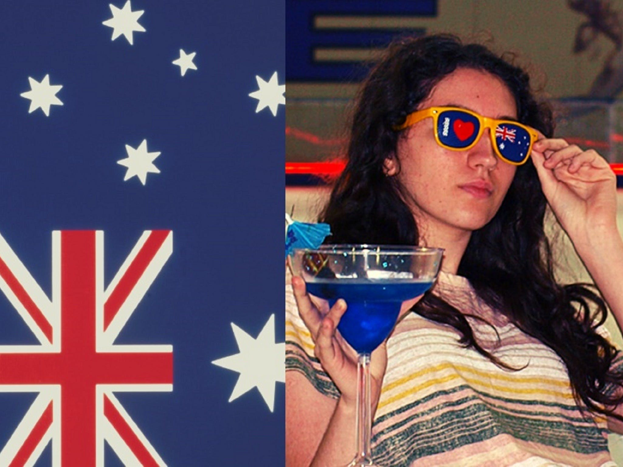 Celebrate Australia Day all weekend at Ice Zoo - Accommodation Noosa