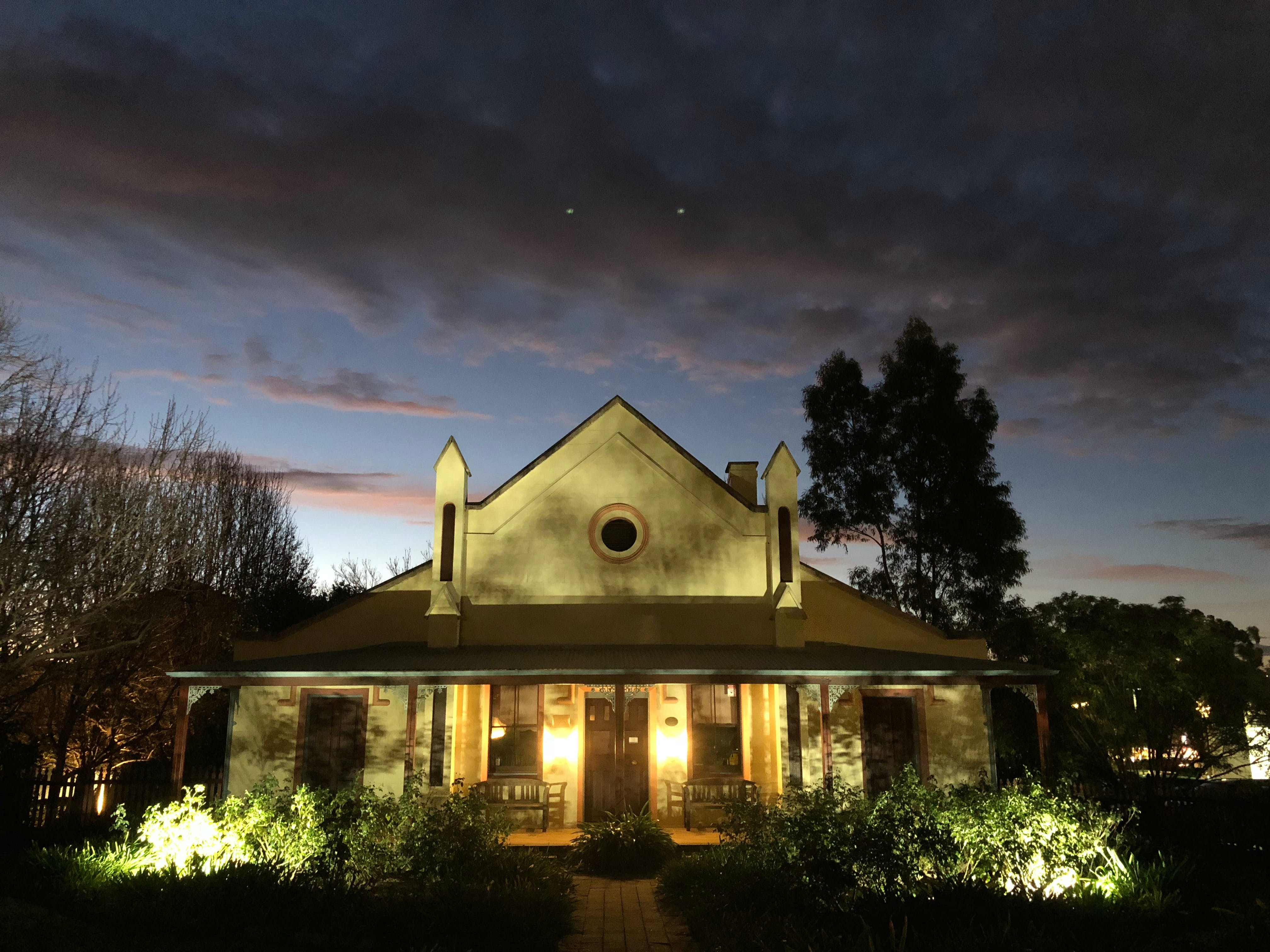Fisher's Ghost Investigation Ghost Tour - Accommodation Noosa