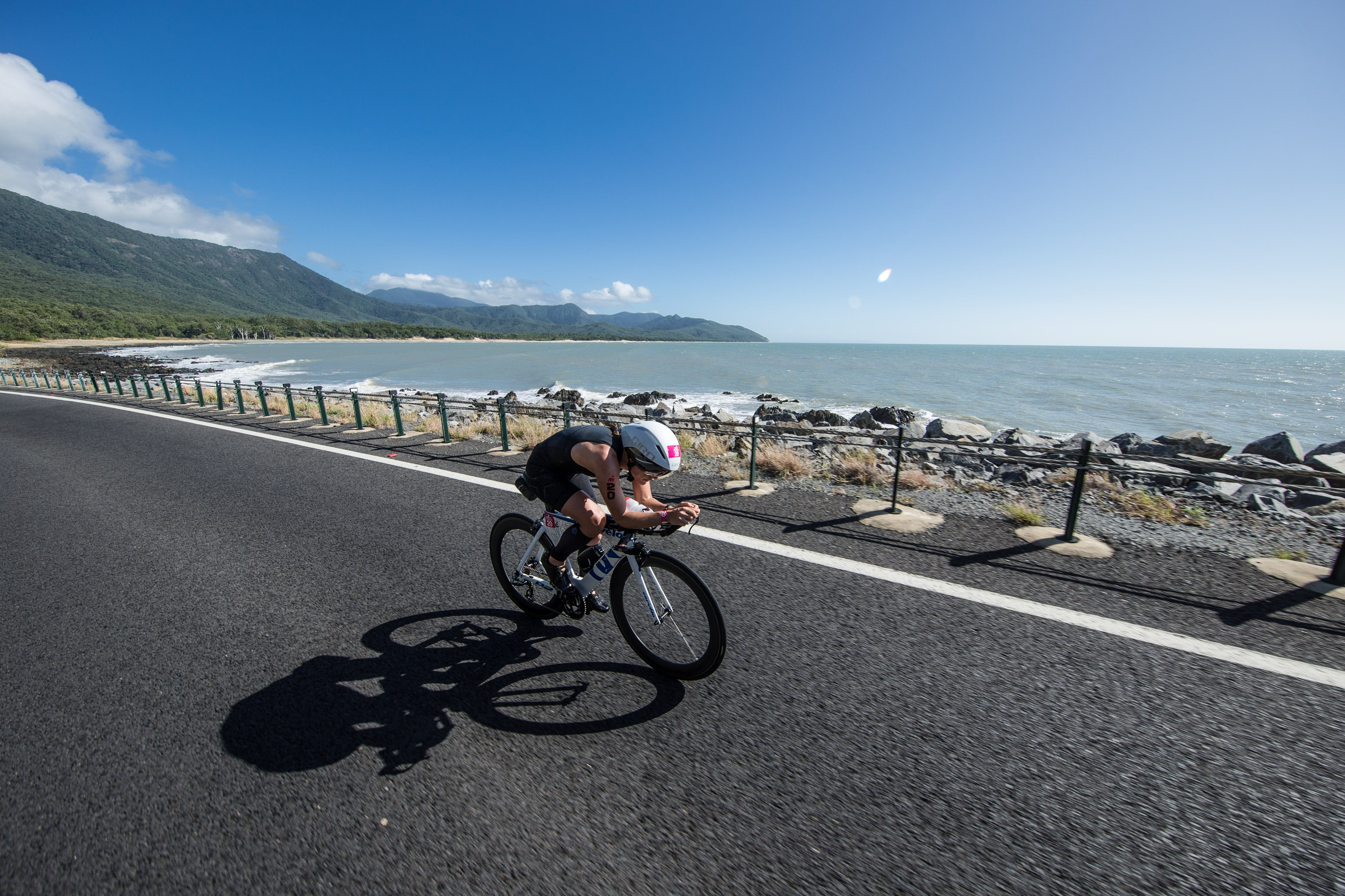 IRONMAN 70.3 Cairns - Accommodation Noosa
