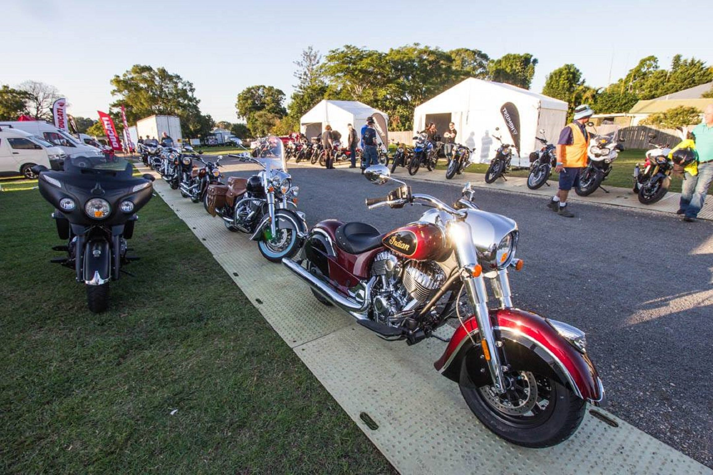 Wauchope MotoFest - Accommodation Noosa