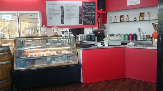 Latte on Hutt - Accommodation Noosa