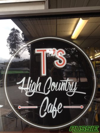 Ts High Country Cafe - Accommodation Noosa