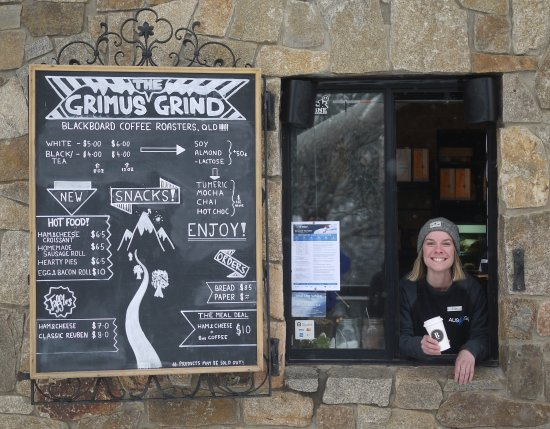 The Grimus Grind - Accommodation Noosa