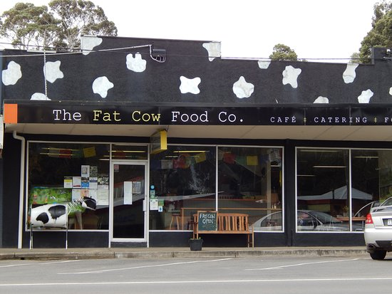 THE FAT COW Food Co. - Accommodation Noosa