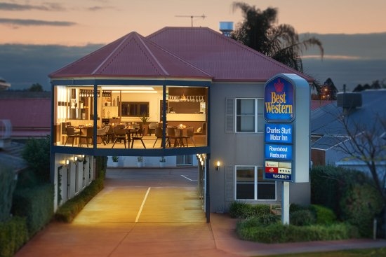 The Roundabout Restaurant - Accommodation Noosa