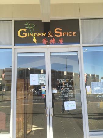 Ginger and Spice - Accommodation Noosa