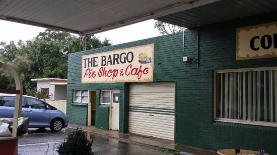 The Bargo Pie Shop  Cafe - Accommodation Noosa