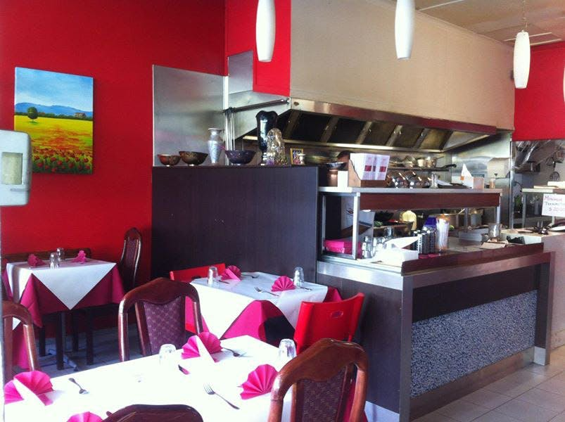 Shiv Indian Cuisine - Accommodation Noosa