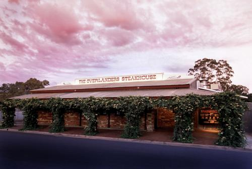The Overlanders Steakhouse - Accommodation Noosa