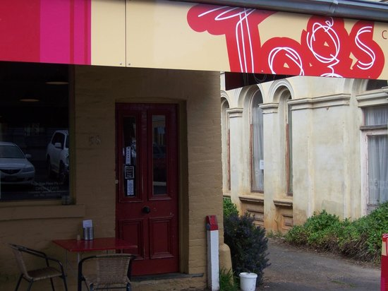 Tog's Place - Accommodation Noosa