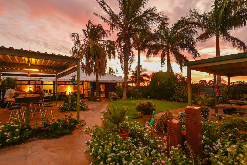 Devils Marbles HotelWauchope - Accommodation Noosa