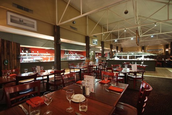 Bough House Restaurant - Accommodation Noosa