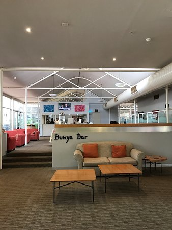 Bunya Bar - Accommodation Noosa