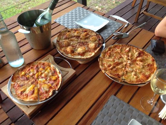 The Purple Mango Cafe and Brewery - Accommodation Noosa