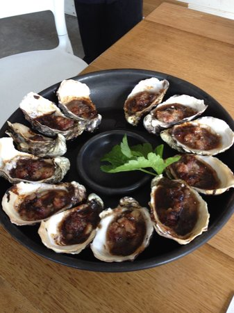 Get Shucked Oyster - Accommodation Noosa