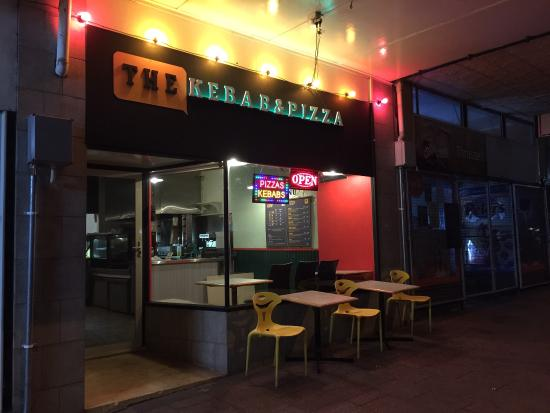 The Kebab  Pizza in Collie - Accommodation Noosa
