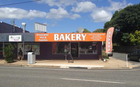 Proserpine Pies and Pastries - Accommodation Noosa