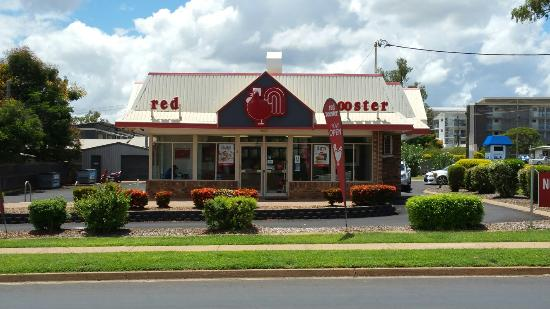 Red Rooster - Accommodation Noosa