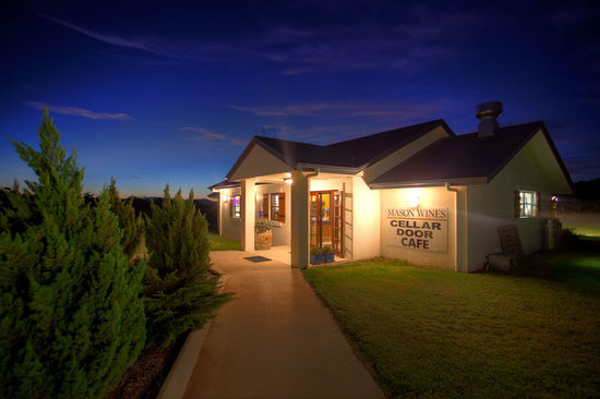 The Cellar Door Cafe - Accommodation Noosa