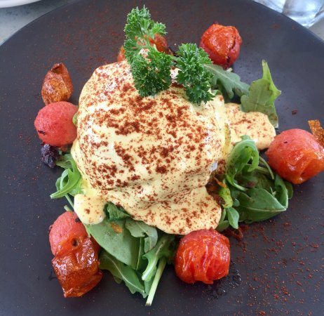The Coffee House Restaurant - Accommodation Noosa