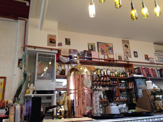 Bistrot St Jean - Accommodation Noosa