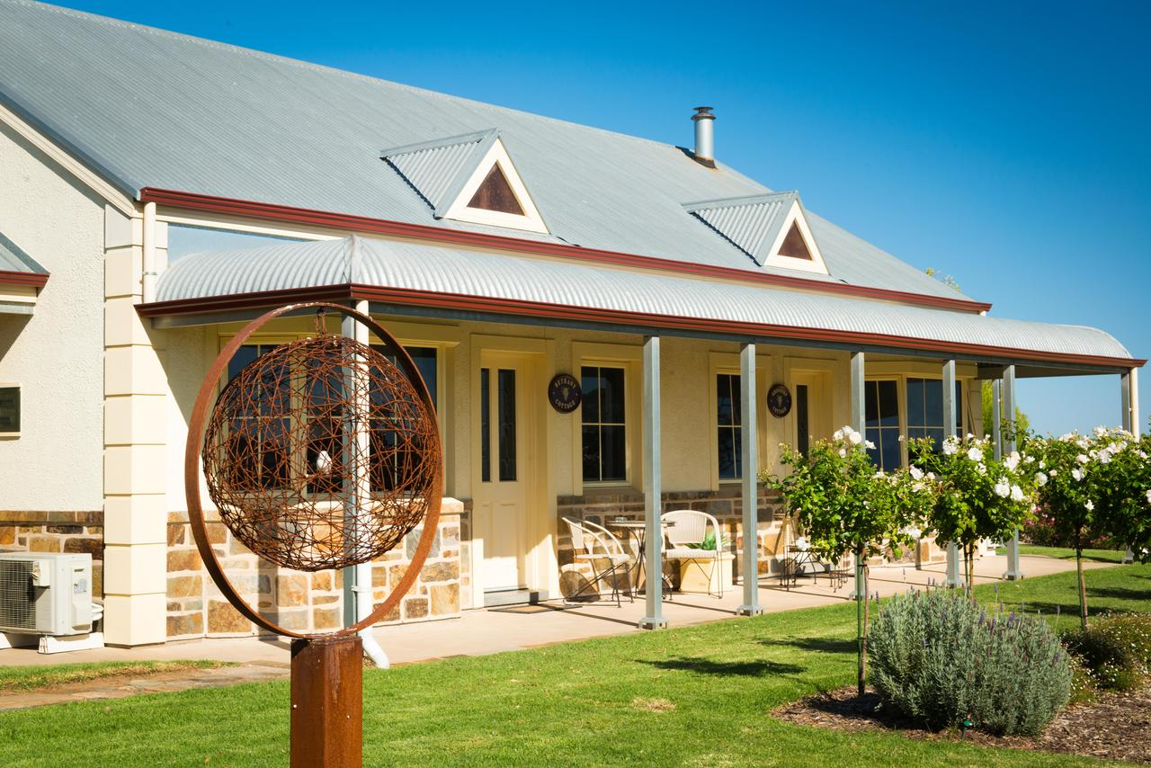 Barossa Vineyard Cottages - Accommodation Noosa