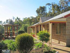 Riesling Trail  Clare Valley Cottages - Accommodation Noosa