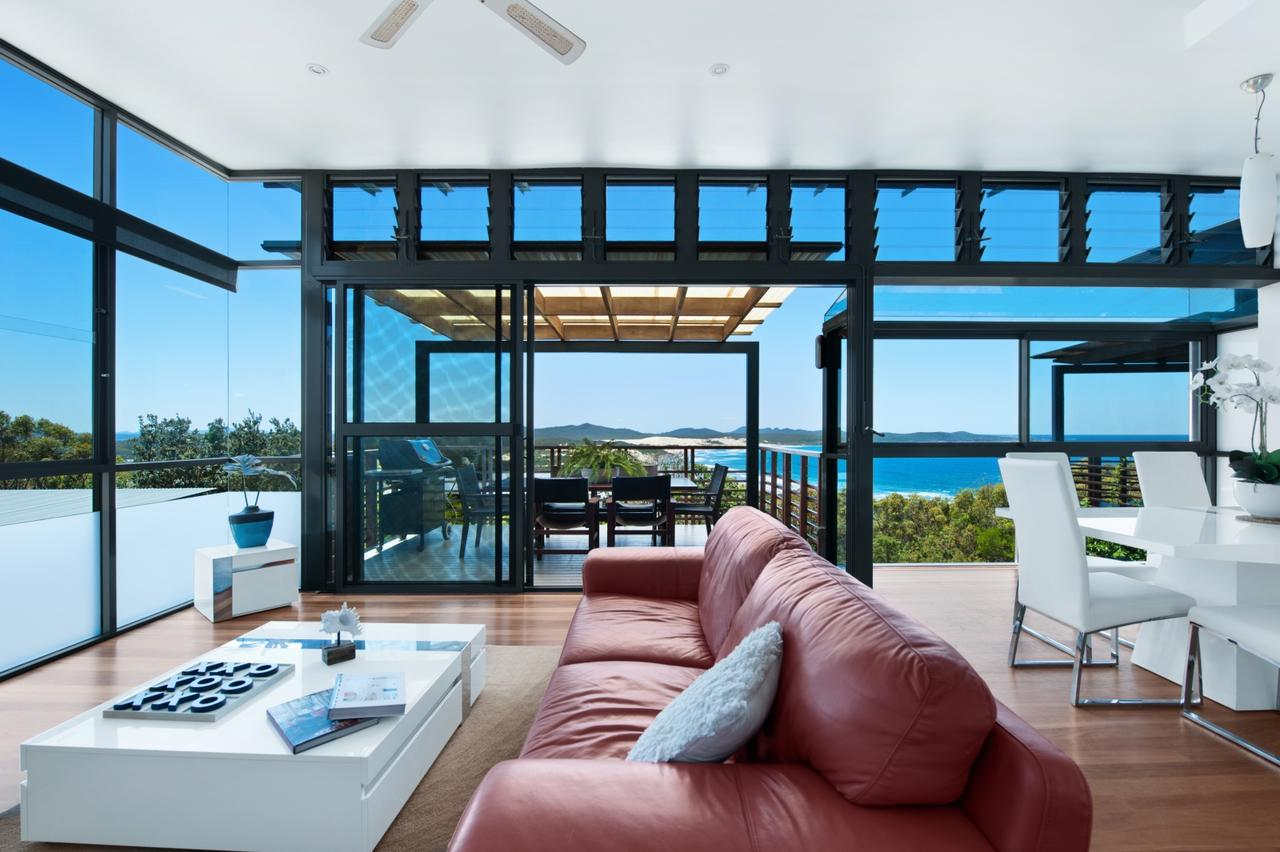 One Mile Retreat - Accommodation Noosa
