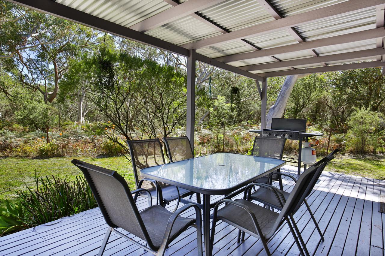 Wildwood - Pet Friendly - 5 Mins to Beach - Accommodation Noosa