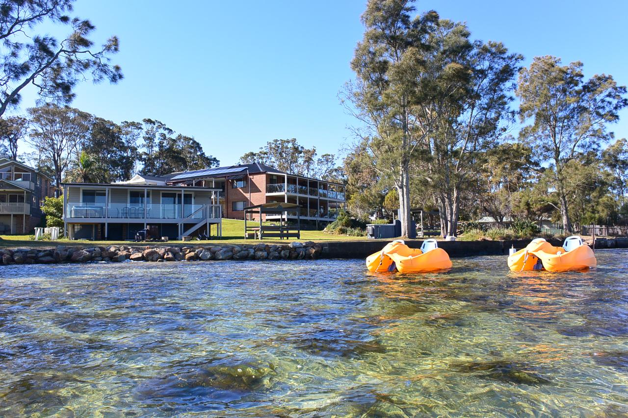 Dungowan Holiday Accommodation - Accommodation Noosa