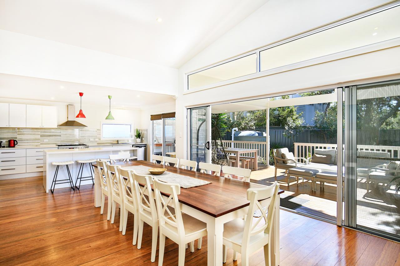 Calming Waters - Pet Friendly - 3 Min Walk to Beach - Accommodation Noosa
