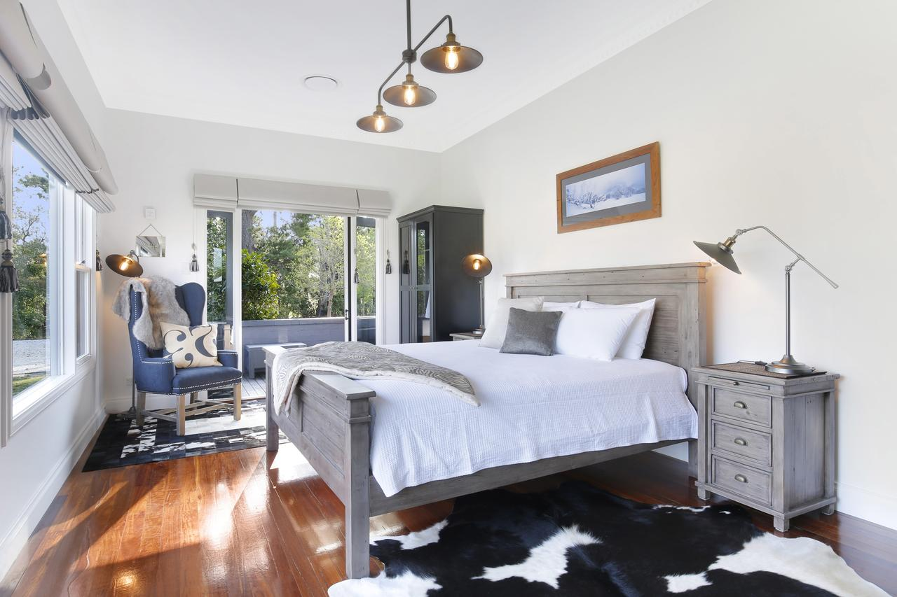 Romanz in the valley Luxury BB - Accommodation Noosa