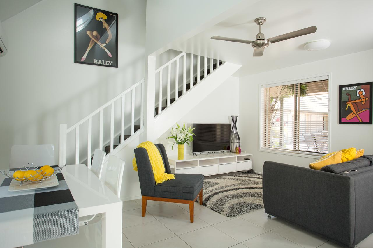 Byron Central Apartments - Accommodation Noosa