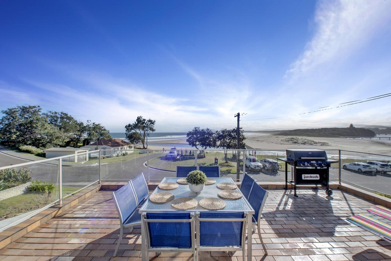 The Rotunda  Gerroa - Pet Friendly Beachfront - Accommodation Noosa
