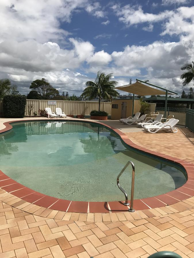 Oxley Cove Holiday Apartment - Accommodation Noosa