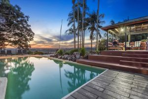 Byron Hinterland Villas - Accommodation Noosa