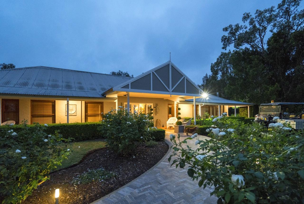Thistle Hill Guesthouse - Accommodation Noosa