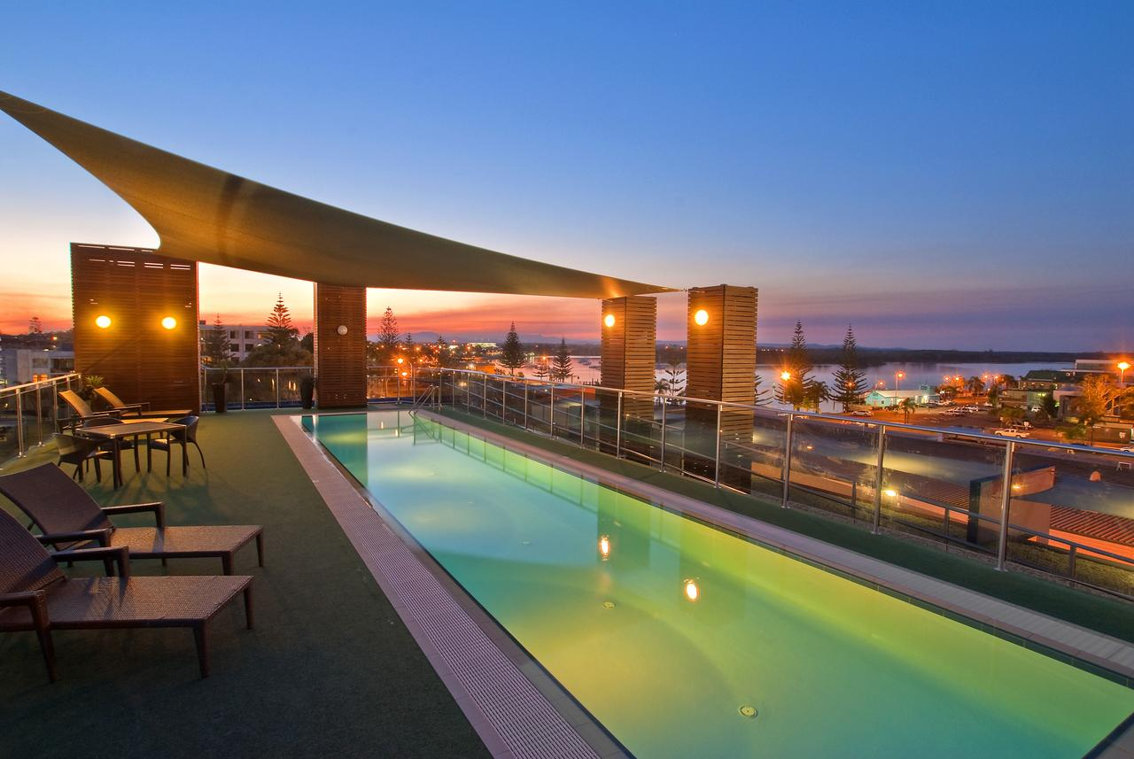 Mantra Quayside Port Macquarie - Accommodation Noosa