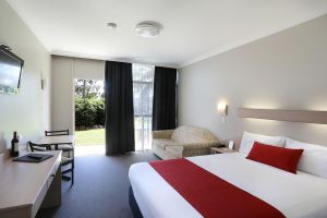 Econo Lodge Tamworth - Accommodation Noosa
