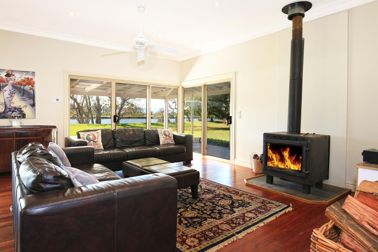 Terara Riverside Retreat - Accommodation Noosa